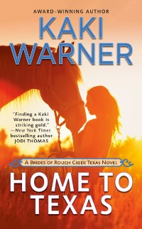 Cover Home to Texas