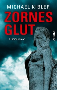 Cover Zornesglut