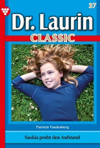 Cover Dr. Laurin Classic 37 – Arztroman