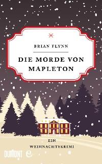 Cover Die Morde von Mapleton