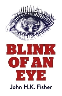 Cover Blink of an Eye