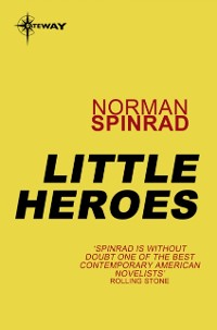Cover Little Heroes