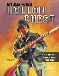 Cover The Man With a Hollow Chest
