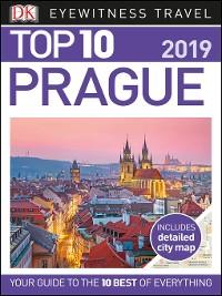 Cover Top 10 Prague