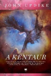 Cover A kentaur