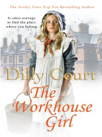 Cover The Workhouse Girl