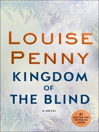 Cover Kingdom of the Blind