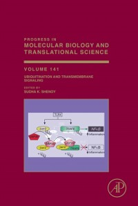 Cover Ubiquitination and Transmembrane Signaling