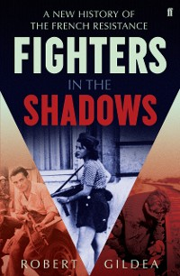 Cover Fighters in the Shadows