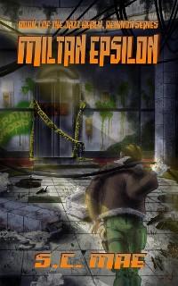 Cover Miltan Epsilon