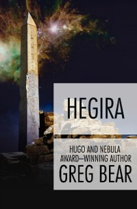 Cover Hegira