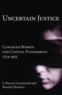 Cover Uncertain Justice