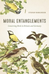 Cover Moral Entanglements