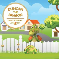 Cover Duncan the Dragon