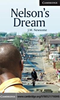 Cover Nelson's Dream Level 6 Advanced