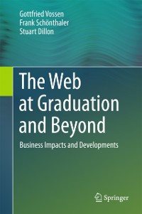 Cover Web at Graduation and Beyond