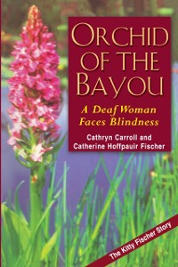 Cover Orchid of the Bayou