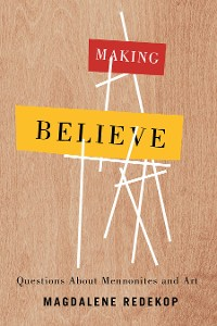 Cover Making Believe