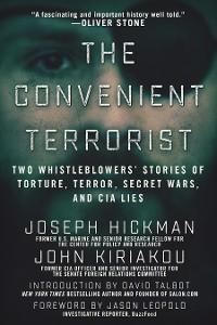 Cover The Convenient Terrorist