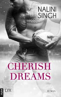 Cover Cherish Dreams