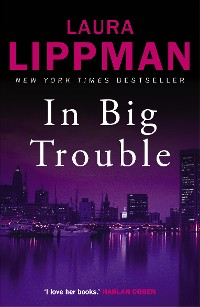 Cover In Big Trouble