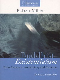 Cover Buddhist Existentialism