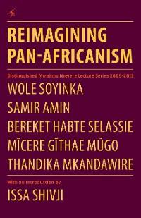 Cover Reimagining Pan-Africanism