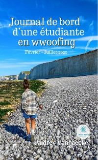 Cover Journal de bord d'une étudiante en wwoofing