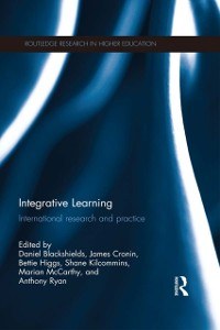Cover Integrative Learning