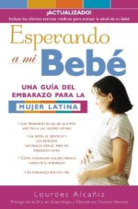 Cover Esperando a mi bebe