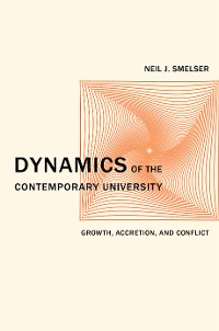 Cover Dynamics of the Contemporary University