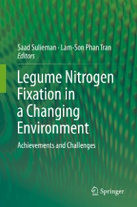 Cover Legume Nitrogen Fixation in a Changing Environment