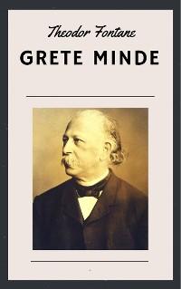 Cover Theodor Fontane: Grete Minde