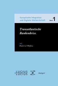 Cover Transatlantische Bankenkrise