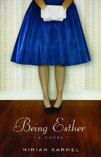 Cover Being Esther