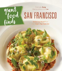 Cover Great Food Finds San Francisco