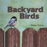 Cover Backyard Birds