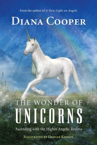 Cover Wonder of Unicorns