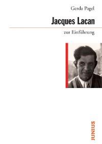 Cover Jacques Lacan zur Einführung
