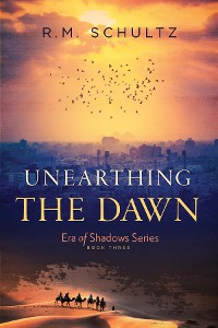 Cover Unearthing the Dawn