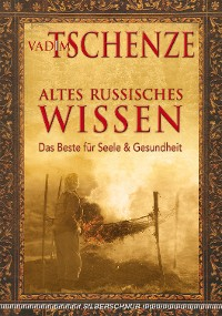 Cover Altes russisches Wissen