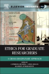 Cover Ethics for Graduate Researchers