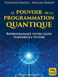 Cover Le pouvoir de la programmation quantique