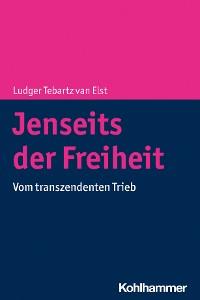 Cover Jenseits der Freiheit