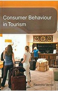 Cover Consumer Behaviour in Tourism