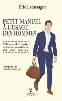 Cover Petit manuel à l'usage des hommes