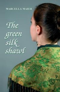 Cover The green silk shawl