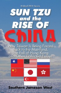 Cover Sun Tzu and the Rise of China