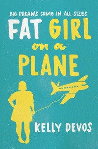 Cover Fat Girl On A Plane
