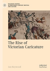 Cover The Rise of Victorian Caricature